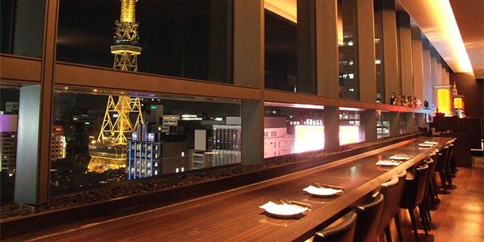 記念日におすすめのレストラン・ウルフギャング・パック 愛知芸術文化センター店の写真1