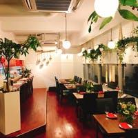 元町駅徒歩2分 和テイストも取り入れた新鮮な野菜や鮮魚を取り扱うお店