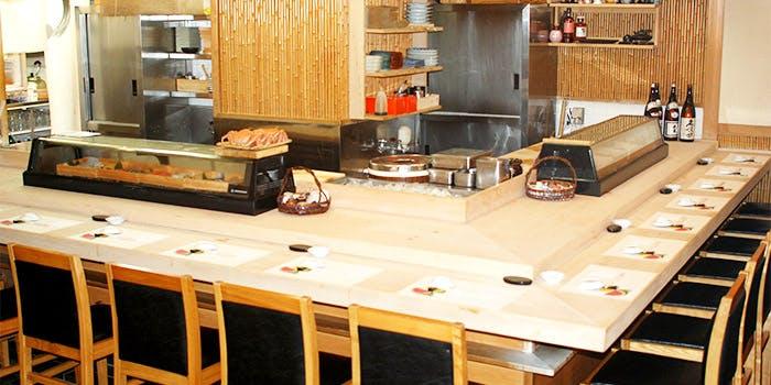 記念日におすすめのレストラン・貴乃の写真1