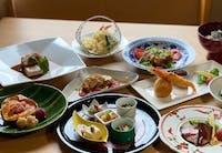 京料理 熊魚菴 たん熊北店 横浜店 /ホテルニューグランド