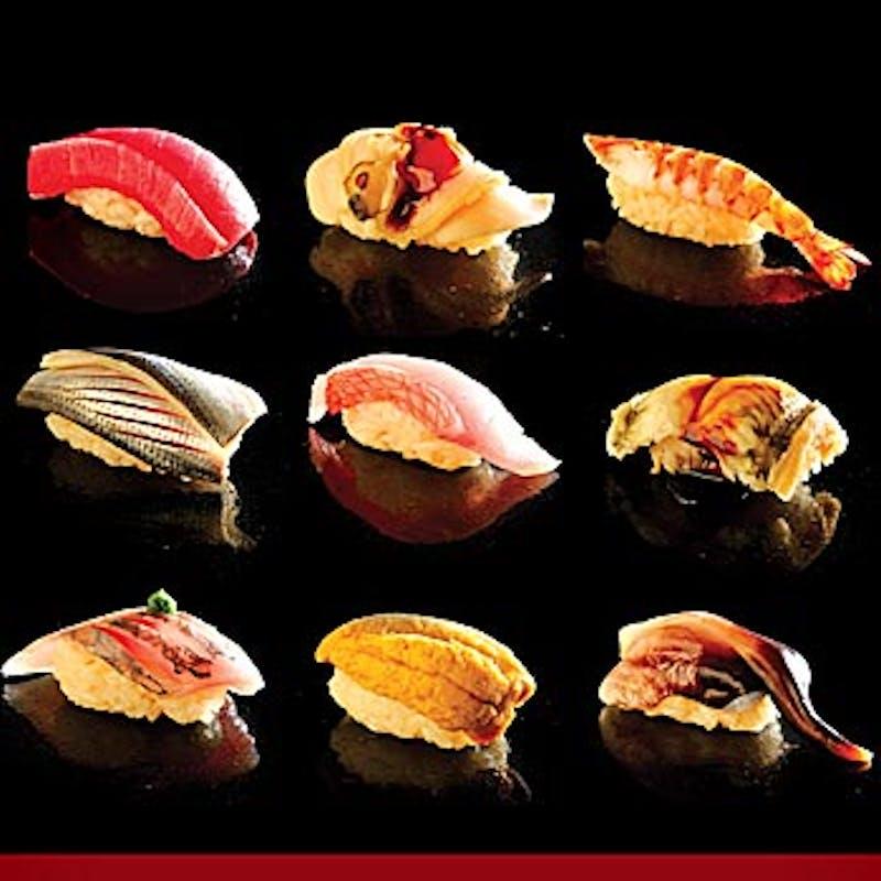【おまかせコース】前菜から珍味や温物、焼き魚など旬のメニュー全27品