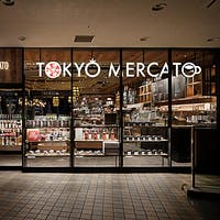TOKYO MERCATO