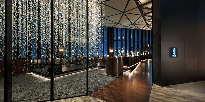 記念日におすすめのレストラン・40 Sky Bar & Loungeの写真1