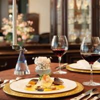 プライベートな空間を贅沢にお愉しみいただける一軒家レストラン