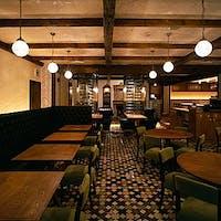 Cafe RIGOLETTO