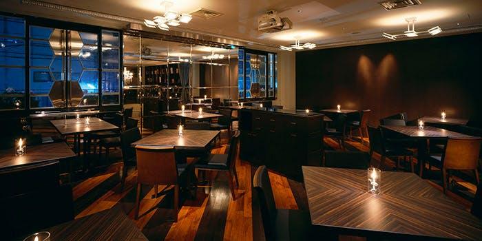 記念日におすすめのレストラン・Cafe RIGOLETTOの写真1
