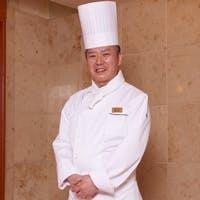 Chef 松前 圭吾 (Keigo Matsumae)