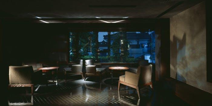 記念日におすすめのレストラン・CITABRIA BARの写真1