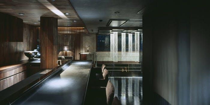 記念日におすすめのレストラン・CITABRIA BARの写真2
