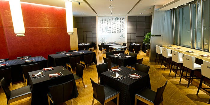 記念日におすすめのレストラン・スーツァン・レストラン陳 渋谷店の写真1