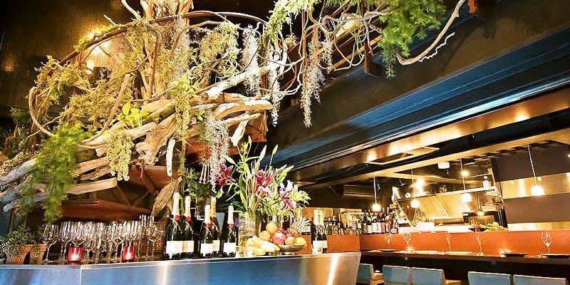 記念日におすすめのレストラン・麻布Lasenの写真1
