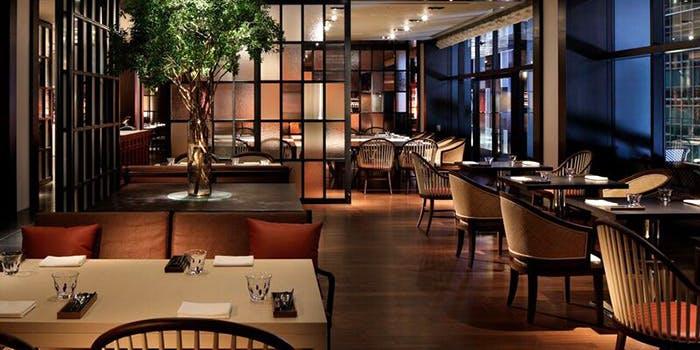 記念日におすすめのレストラン・NAMIKI667の写真1