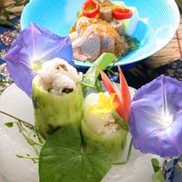 四季ごとに変わる京料理の彩り、目と舌の双方でお愉しみ頂けます