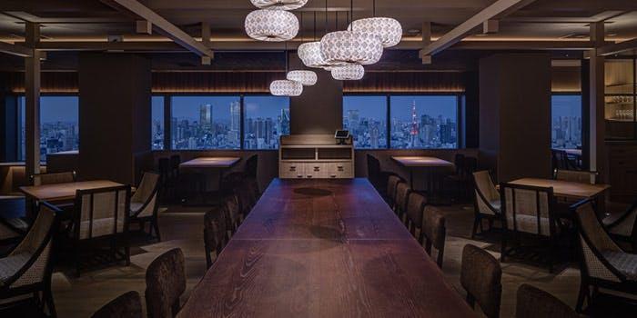 記念日におすすめのレストラン・THE KINTAN STEAKの写真1