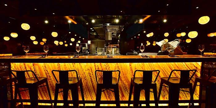 記念日におすすめのレストラン・ビストロ クレスタ 麻布十番の写真1