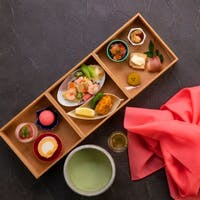 銀座で和食 むらき/コートヤード・マリオット 銀座東武ホテル