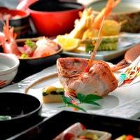和と洋が織り交ざった新感覚の創作料理