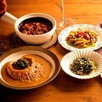 季節や産地を厳選し素材を活かした本格中国料理