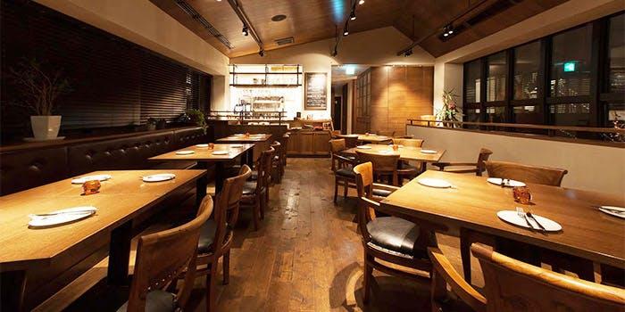 Pizzaria&Itarian Bar NICOLA PIZZA 浦和店