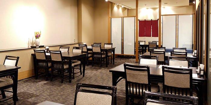 記念日におすすめのレストラン・日本料理 折鶴/ホテル日航大分 オアシスタワーの写真2