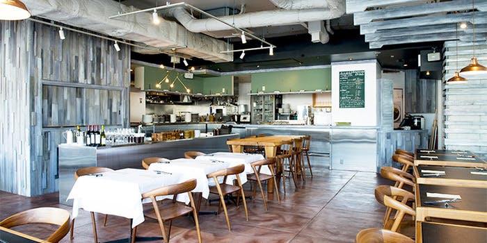 記念日におすすめのレストラン・上野洋食 遠山の写真1