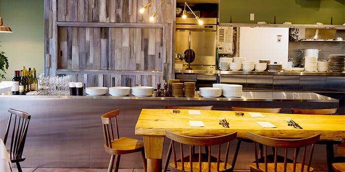 記念日におすすめのレストラン・上野洋食 遠山の写真2