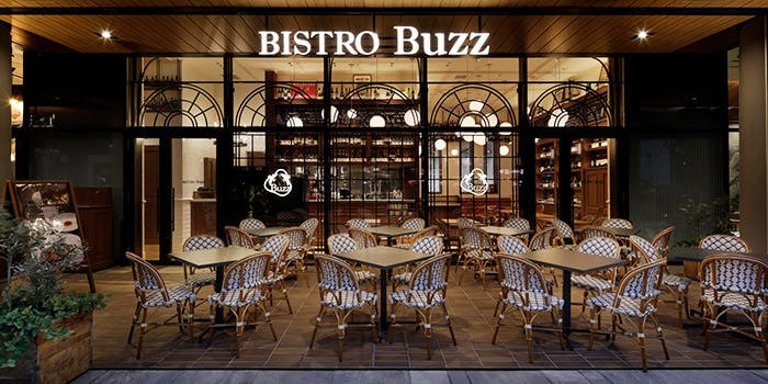 記念日におすすめのレストラン・Bistro BUZZの写真1