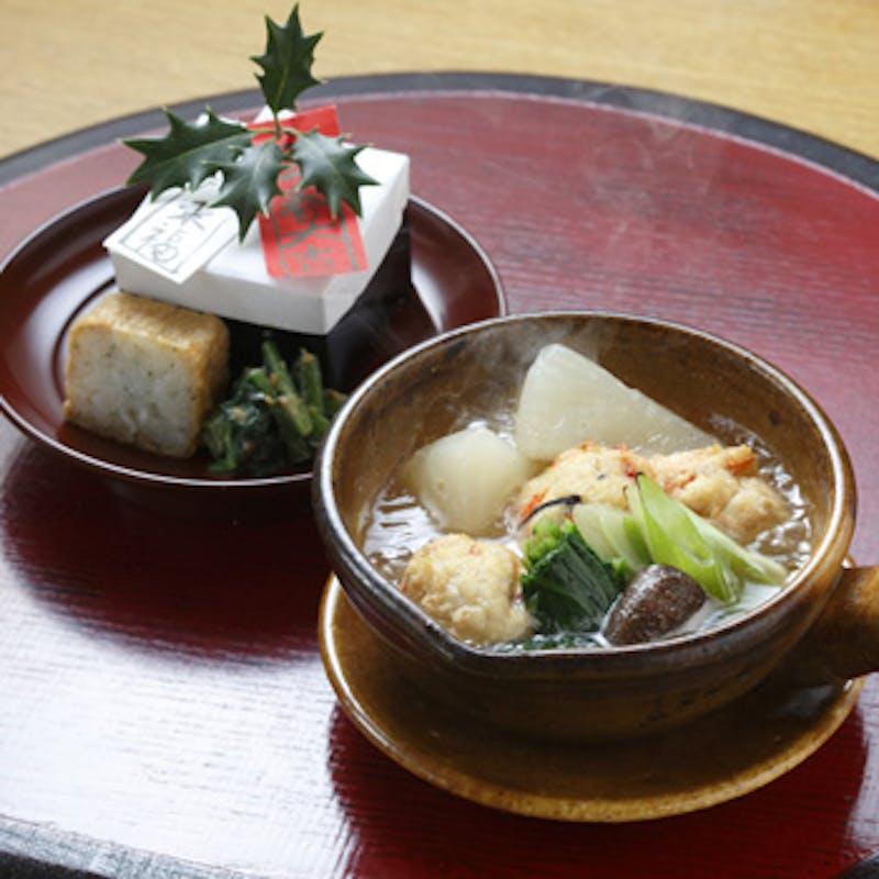 【夜のおまかせ料理】全9品