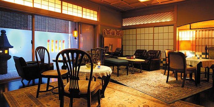 記念日におすすめのレストラン・花蝶の写真1