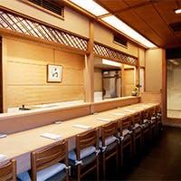 京の風情に陶酔する端正な美空間