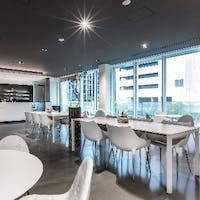 Audi Delight Cafe