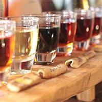 豊富な中国酒のラインアップをお愉しみください