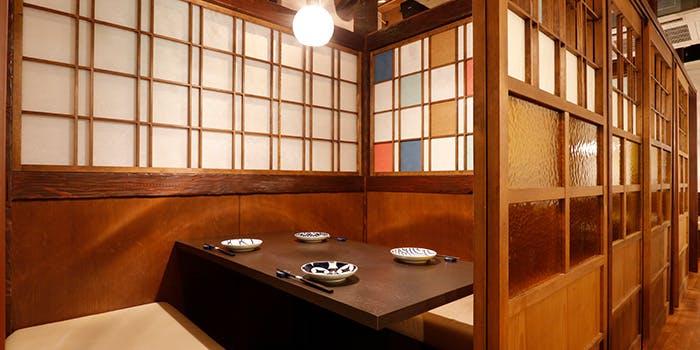 記念日におすすめのレストラン・和食日和 おさけと 日本橋の写真1