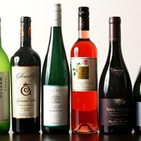 ペアリングワインでの新たな発見
