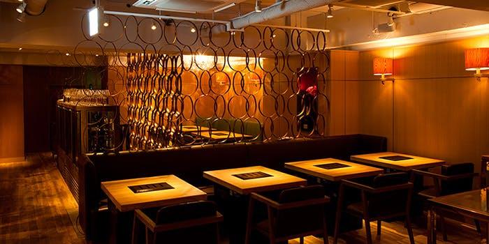 記念日におすすめのレストラン・恵比寿焼肉 kintanの写真1