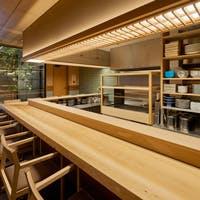 九州の旬を愉しむ本格割烹料理店