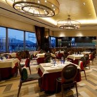 ホテルモントレ姫路内のモダンで洗練された空間