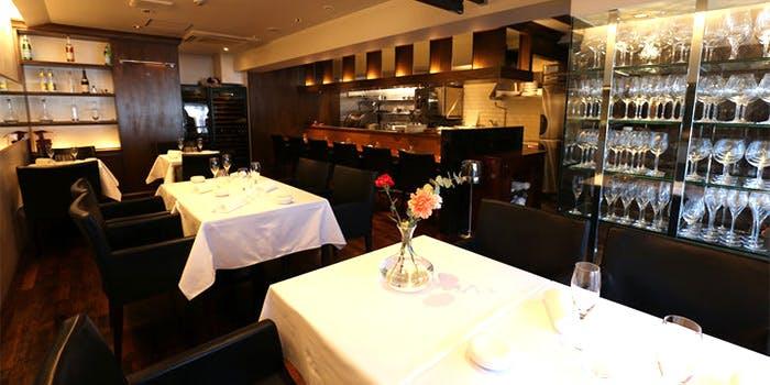 記念日におすすめのレストラン・Alternativeの写真1