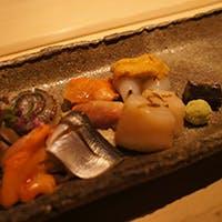 豊かな旬の味覚と日本料理伝統の技をご堪能