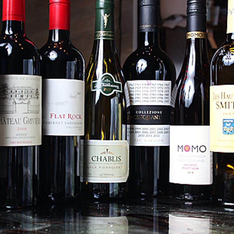 【記念日コース】サーロインステーキ、王道カルビ、フルーツタルト等全9品+ワインフルボトル
