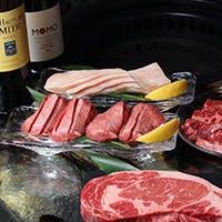 柔らかさが増したウェットエイジング法による熟成肉