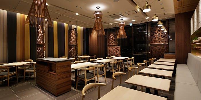 記念日におすすめのレストラン・三重テラスレストランの写真1