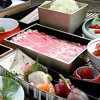 京都つゆしゃぶCHIRIRI 本店