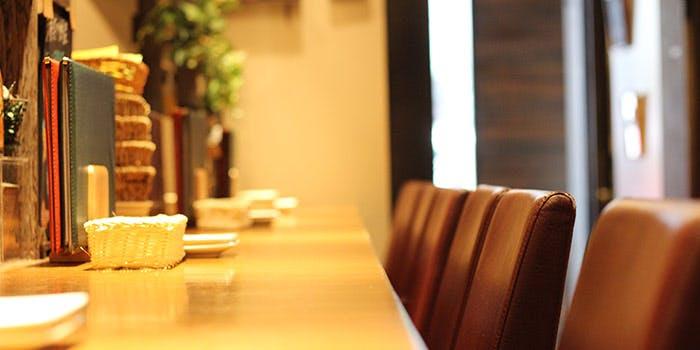 記念日におすすめのレストラン・ぐりるや Ebisuの写真1