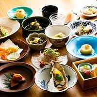 福井県美浜町の直送食材を使用した「美浜ご当地割烹」