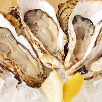 牡蠣と和食 Ikkoku