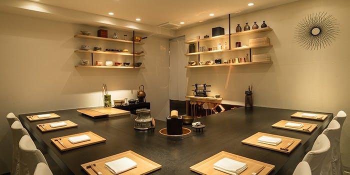 記念日におすすめのレストラン・料理屋 橘の写真1