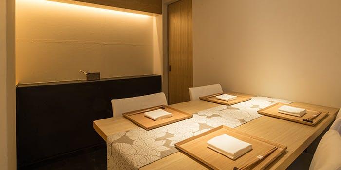 記念日におすすめのレストラン・料理屋 橘の写真2