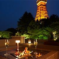 ホテルシェフの作るお食事とシャンパンやワイン、クラフトビールをお楽しみください