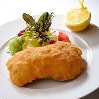 オーストリア国家公認マイスターが奏でる、唯一無二の美食料理